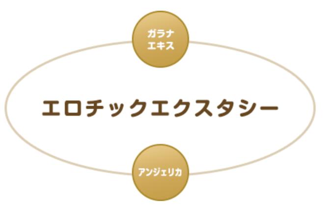 エロチックエクスタシー成分 (1)